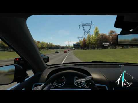 The Crew side to side: Niagara Falls to Key west 80km FULL HD PC MAX SETTINGS