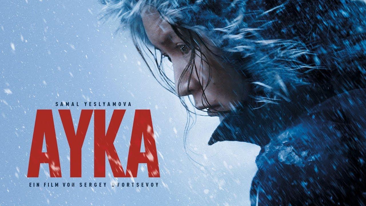 """Kinotrailer """"AYKA""""  - Kinostart 18.04.2019"""