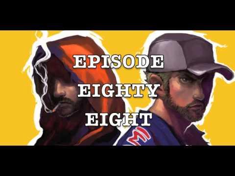 Chet & Jon Episode 88: Drunk In A Toilet | Full Episode