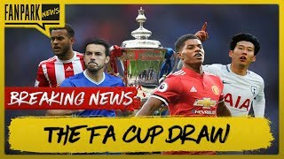 Chelsea Win Leicester | FA Cup Draw | Unstoppable Messi | Salah To Early To Praise? |