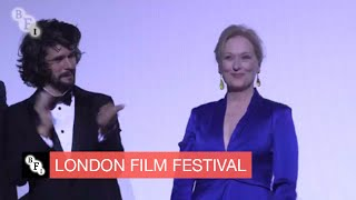 SUFFRAGETTE INTRO | BFI London Film Festival