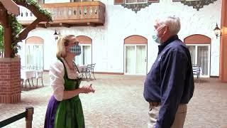 Bavarian Inn | Frankenmuth is Open for Business