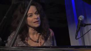 Michele Rosewoman Trio performing From Tear To Here