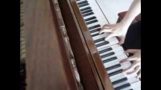 I Will Be Fine 真的,我沒事(籃球火 插曲/ 原唱 Adrian Fu符致逸 ) Piano Cover: Vera Lee Mp3