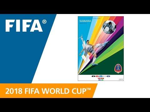 SAMARA - 2018 FIFA World Cup™ Host City