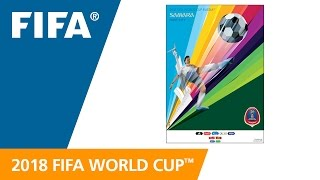 SAMARA - 2018 FIFA World Cup™ Host City