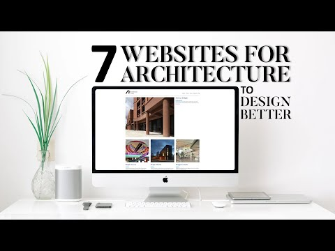 7 Best Architecture Sites To Help Us Be Better Architects