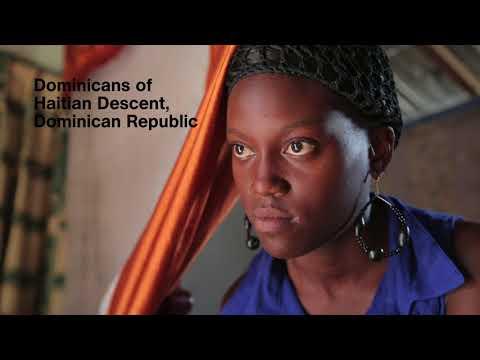 Denial and Denigration: How Racism Feeds Statelessness