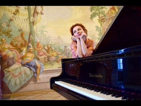 Dora Pejačević – Lamentoso op.17/4 und Blütenwirbel op.45 – Nataša Veljković (Klavier)