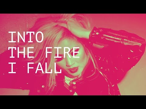 DESTINEAK - Into The Fire (Erick Decks Remix) Official Lyric Video