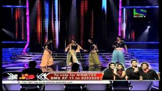 X Factor India Season-1 Episode 28 - Full Episode - 19th Aug, 2011