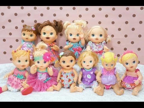 baby-alive-minhas-bonecas-reunidas-se-apresentando-para-os-amiguinhos