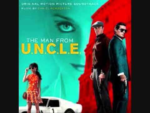 The Man from UNCLE (2015) Soundtrack - Viagga Nella Prateria