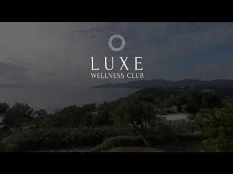 Hôtel Wellness: Lily Of The Valley, La Croix-Valmer, Côte D'Azur, France