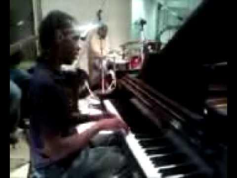 alvin in the studio 3