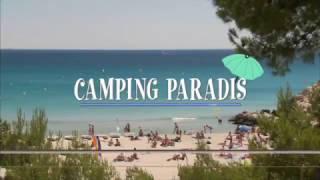 Camping Paradis | Générique TF1 (2016) [HD]