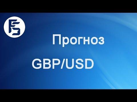 Форекс прогноз на сегодня, 05.11.19. Фунт доллар, GBPUSD