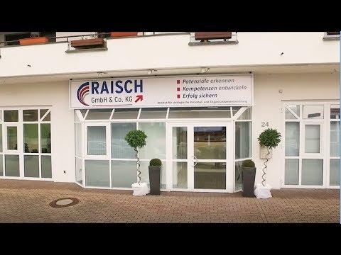 Imagefilm des RAISCH Instituts - YouTube