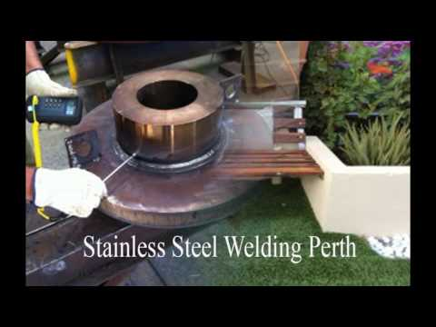 Best Mobile welding services in Perth