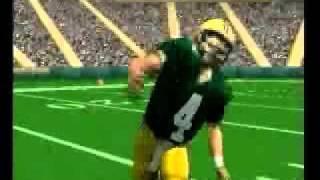 [Nintendo 64] NFL Quarterback Club 2001 TV Commercial