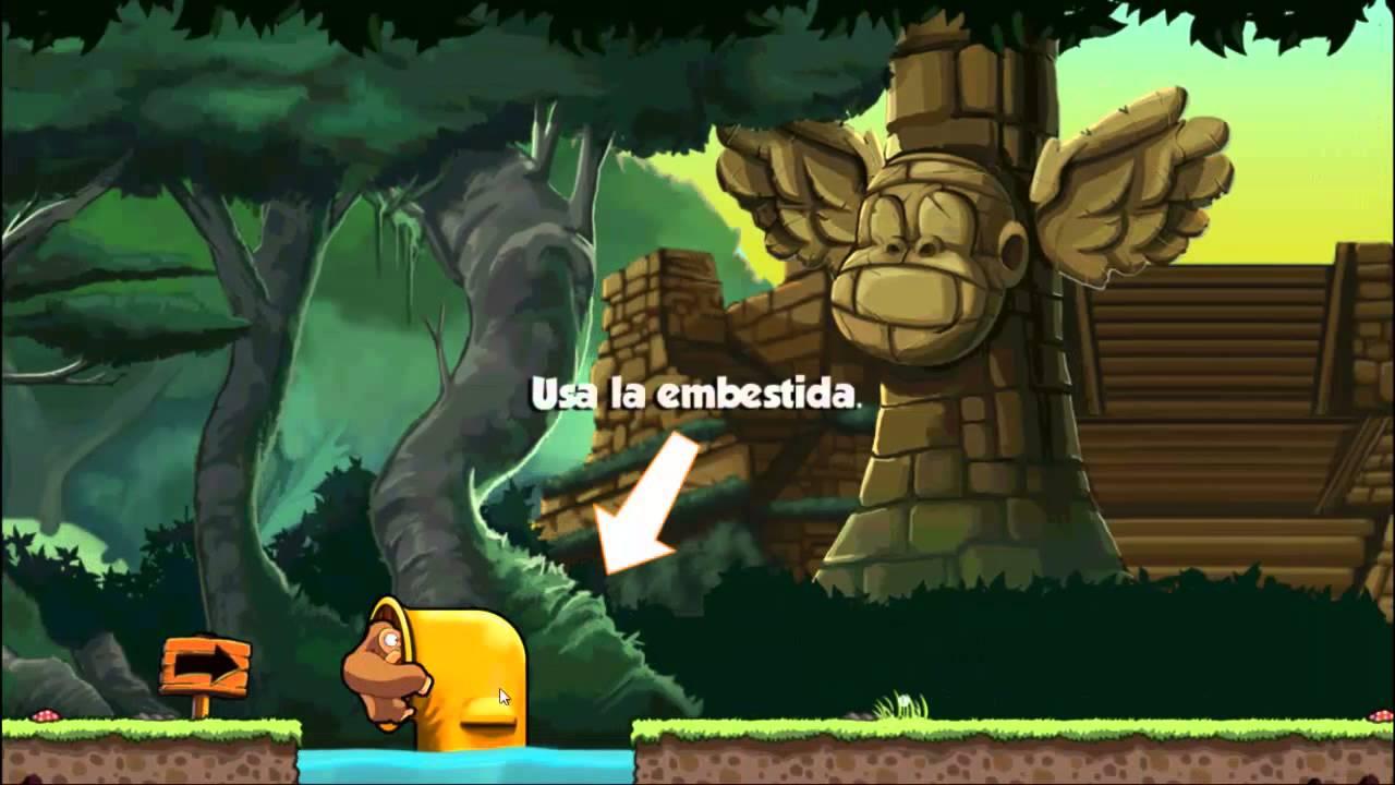 Banana Kong Gameplay Review Juego Android Gratis En Google Play