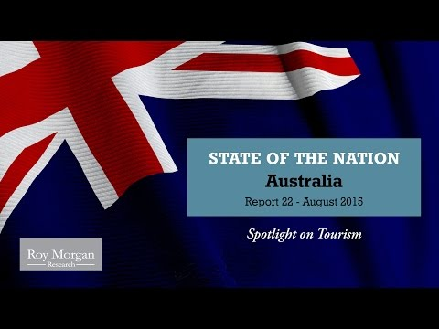 State of Nation Report 22 - Spotlight on Tourism
