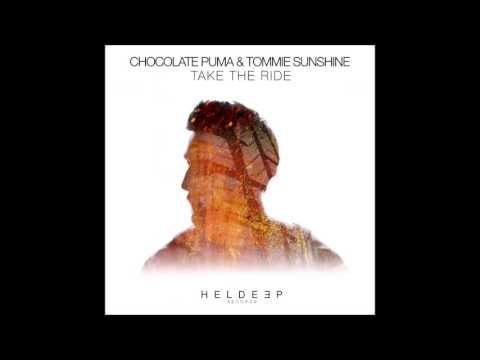 Chocolate Puma & Tommie Sunshine - Take The Ride (Extended Mix)
