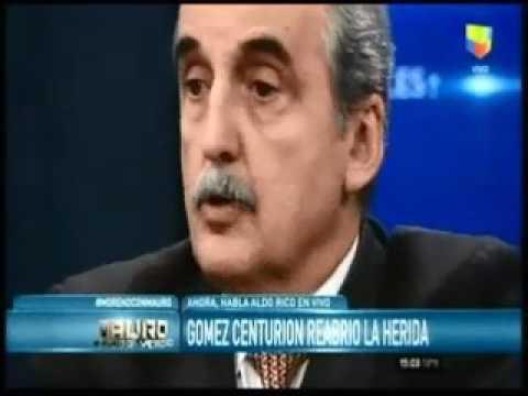 Guillermo Moreno en Mauro la Pura Verdad por America TV - 05 02 17