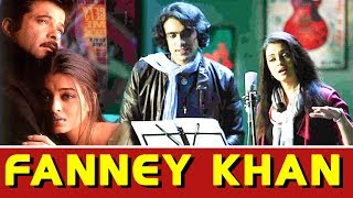 Aishwarya Sings Her First Song In Fanney Khan - WATCH