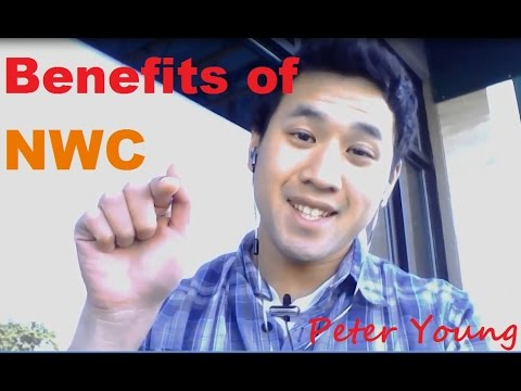 Why National Wealth Center Benefits of NWC