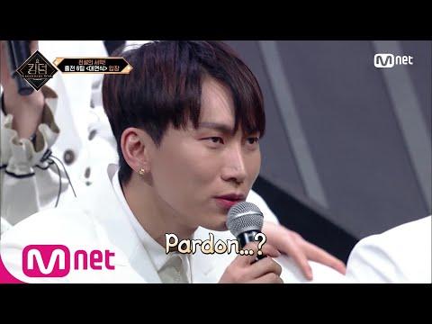 [ENG] [1회] Hey~ Mr. Chan! 은광과 방찬의 프리 토킹 타임 (부제 참선배 비투비)#킹덤:레전더리워 | EP.1 | Mnet 210401 방송 - Mnet K-POP
