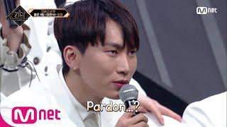 Eng 1회 Hey Mr Chan 은광과 방찬의 프리 토킹 타임 부제 참선배 비투비 킹덤 레전더리워 Ep 1 Mnet 210401 방송 MP3