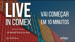 Live In Comex