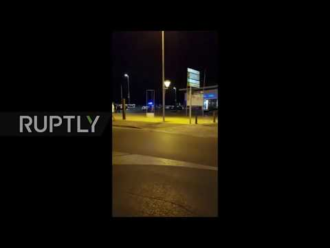 Spain: Four suspected terror attackers shot dead in Cambrils *GRAPHIC*