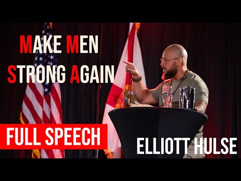 Elliott Hulse —