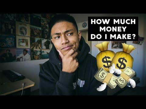 HOW to make money as a producer ft. Pat Ryan
