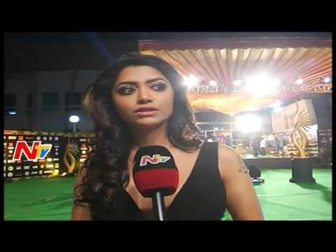 Mamta Mohandas Message To Cancer Patients @ IIFA Awards Hyderabad   NTV Exclusive