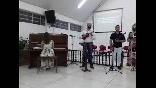 Culto ao Vivo da Igreja Presbiteriana do Boqueirão (10/01/2021)