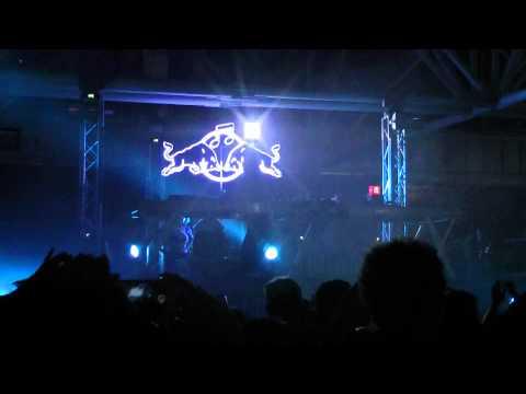 Moodymann - Red Bull Music Academy - Live Robot Festival Bologna