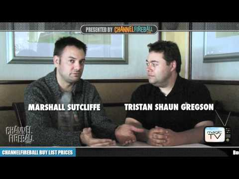 Magic TV: Extra - Marshall Sutcliffe Interview (Magic Cruise 2012)