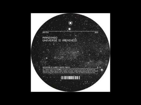 Mandingo - Universe II (Larry Heard Remix)