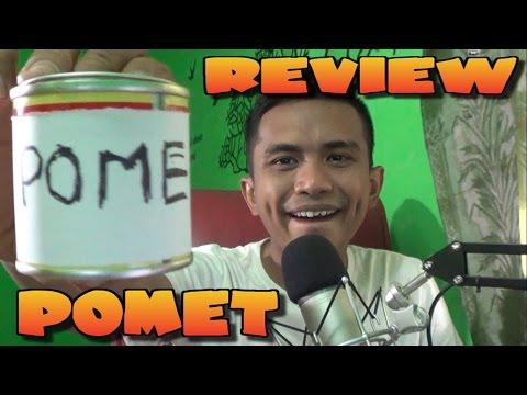 Review POMET - #parodi