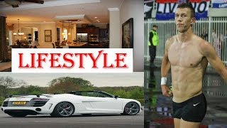Ivan Perisic Biography | Family | Childhood | House | Net worth | Car collection | Lifestyle