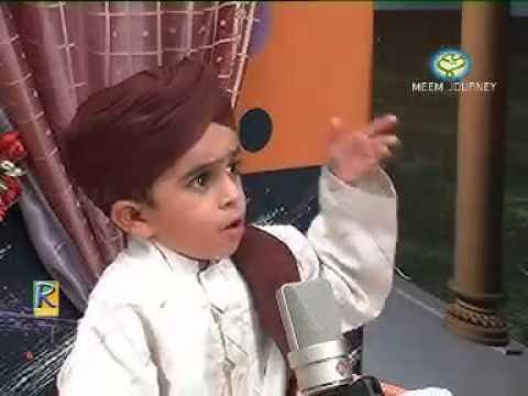 Mera To Sub Kuch Mera Nabi Hai by Haider Ali in gujranwala
