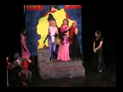 ESBCHS - Guys and Dolls B 3 of 4 (2004)