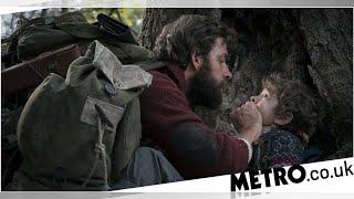 John Krasinski confirms sequel to A Quiet Place