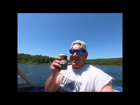 Lake Norfork Fishing 2020