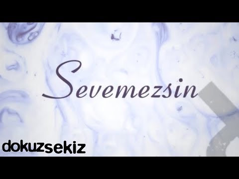 Thumbnail: Pera - Sevemezsin (Lyric Video)