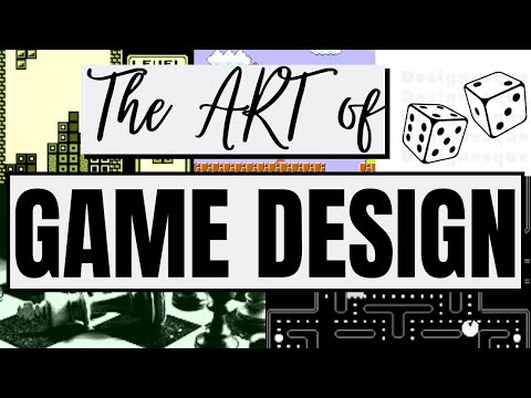 the-art-of-game-design- -jesse-schell,-christopher-alexander-and-the-architecture-of-video-games