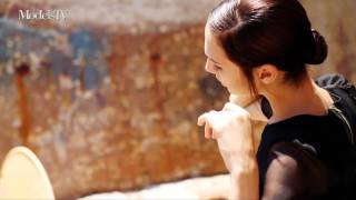Models TV - Castro's catalog shoot Winter 2011/12  - Gal Gadot